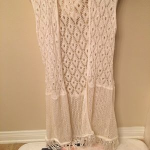 Rue21 Other - Crochet xtra large item
